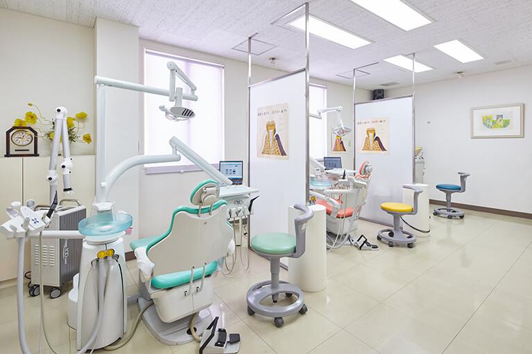 ながみね歯科photo