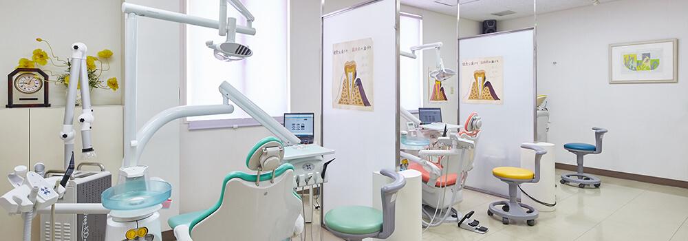 那覇市ながみね歯科のインプラント治療の種類